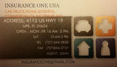 Insurance-One-USA
